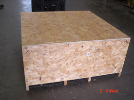 Custom Pallet Makers, Inc  - Professional pallet